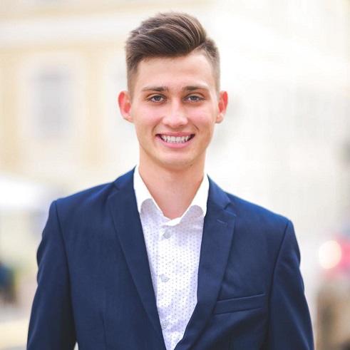 Kaspar Martin | Elegantico OÜ | Staar Puhastus